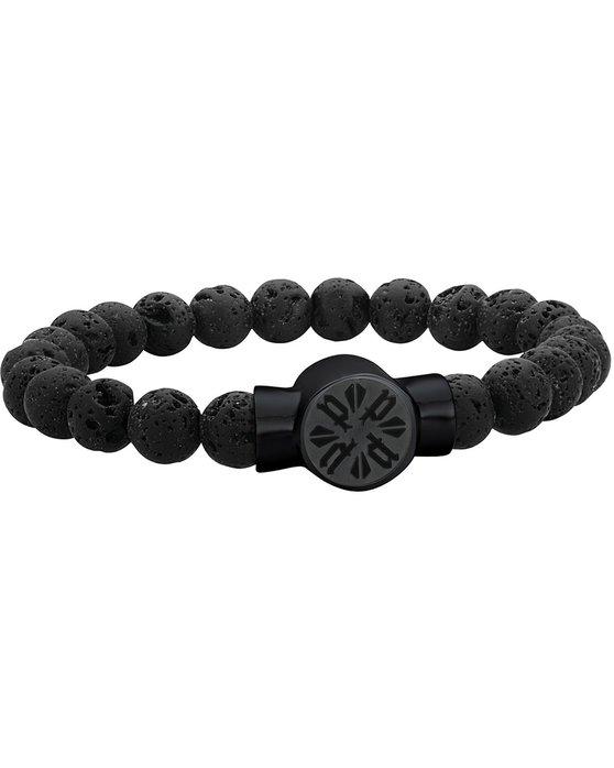 Stainless steel bracelet by Police - chronobox.com bf54b7a4ac4